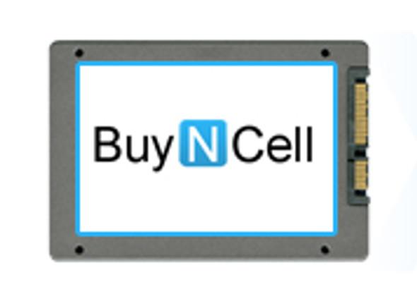 64GB Crucial v4 SATA 3Gb/s 2.5-inch SSD (SATA II)