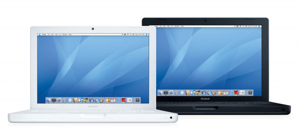 MAC Upgrade - MacBook 2.4GHz Intel Core 2 Duo (13-inch DDR3) MC516LL/A