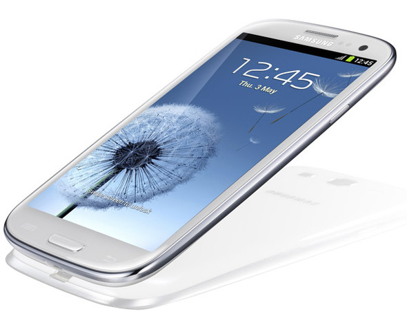 Samsung Galaxy S3 Screen Replacement