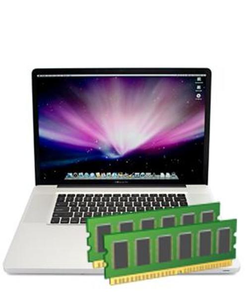 Macbook Pro 16GB Ram Upgrade