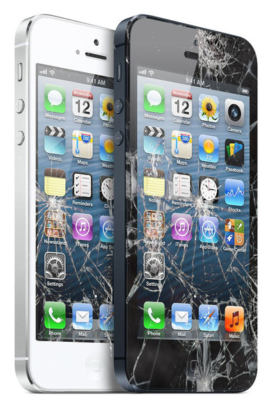 iPhone Repair - iPhone 5 Screen Replacement