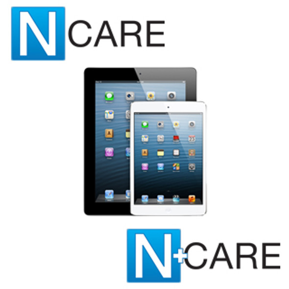 NCare for iPad