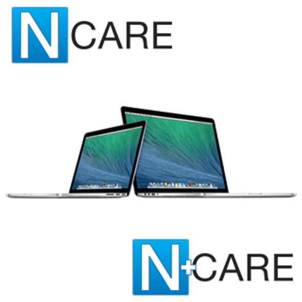 NCare for MacBook Pro