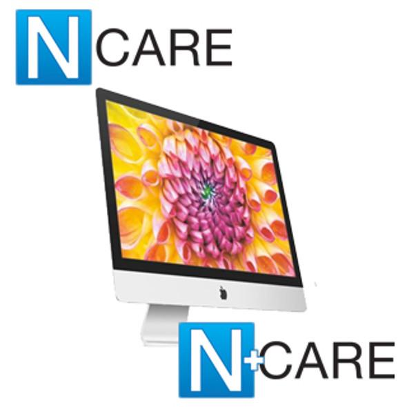 NCare for iMac