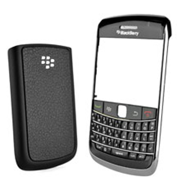 Blackberry Bold 9700 Housing