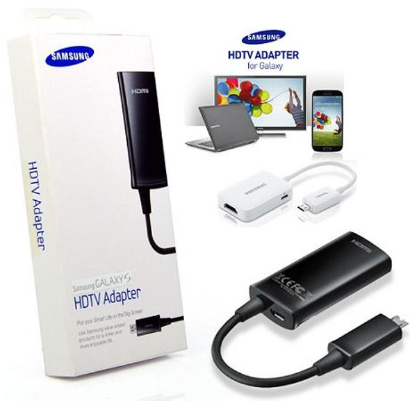 Samsung Galaxy HDTV Adapter