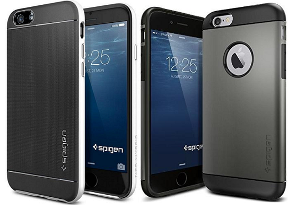 Spigen Armor Case - iPhone 6