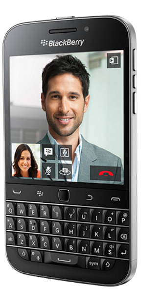 Blackberry Classic Q20 LCD Screen Replacement