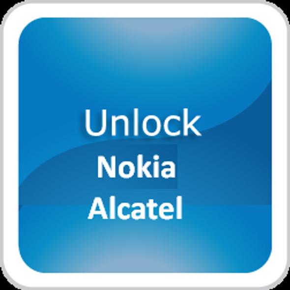 Nokia and Alcatel Codes