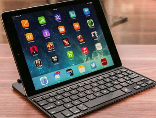 Logitech iPad Mini 1/2/3/4 Bluetooth Keyboard