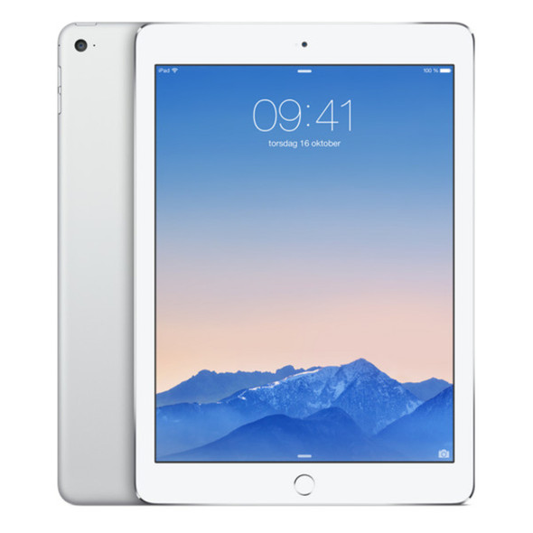iPad AIR 2 Repair - Screen Replacement