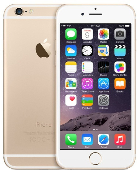 Used iPhone 6s 128gb Unlocked