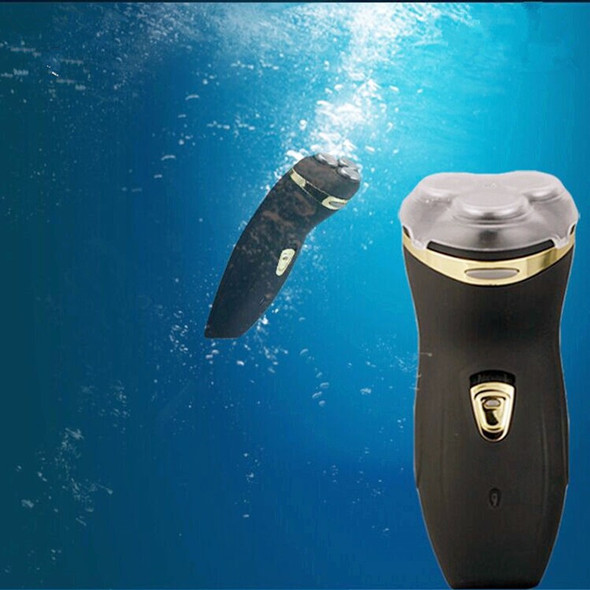 3 in 1 Electric Shaver - Close cut for clean shave