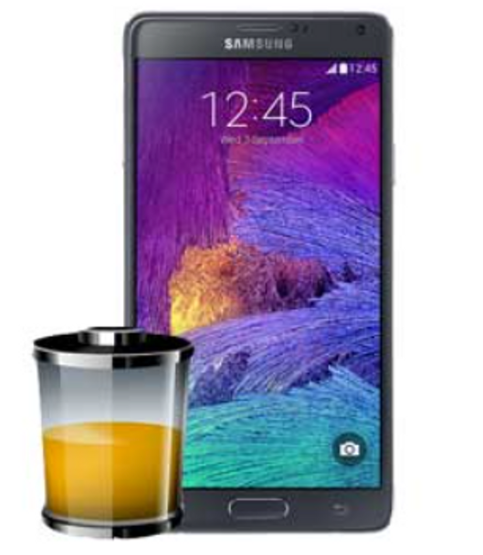 Samsung Galaxy Note 4 Battery Replacement