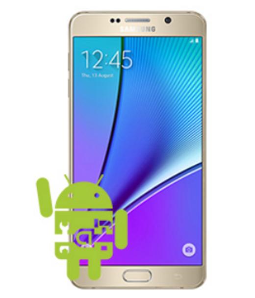 Samsung Galaxy Note 5 Software Repair