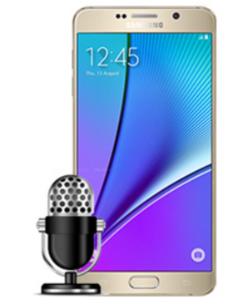 Samsung Galaxy Note 5 Mic Replacement