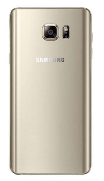 Samsung Galaxy Note 5 Back Replacement