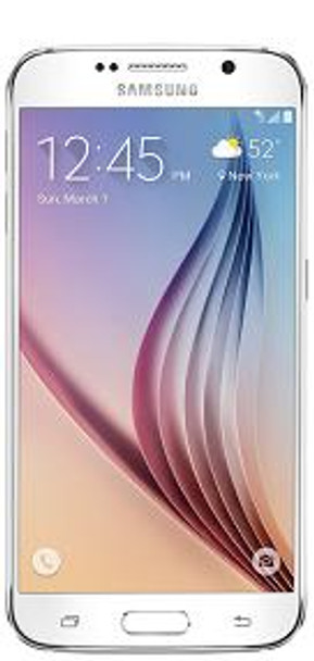 Samsung Galaxy S6 Back Replacement