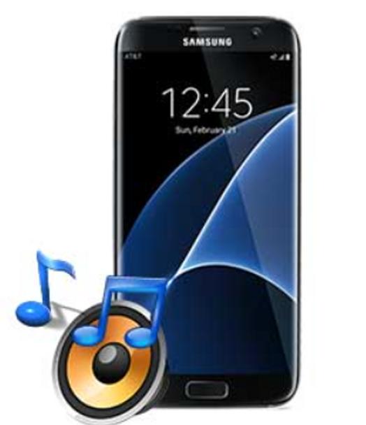 Samsung Galaxy S7 Edge Speaker Replacement