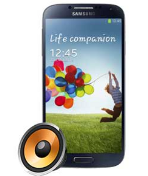 Samsung Galaxy S4 Earpiece Replacement