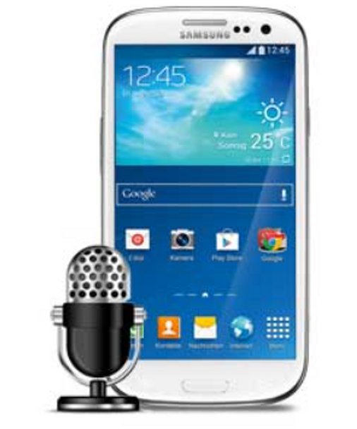 Samsung Galaxy S3 Mic Replacement