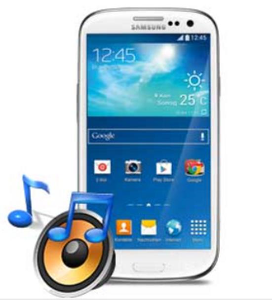 Samsung Galaxy S3 Speaker Replacement