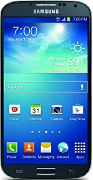 Samsung Galaxy S4 Sim Reader Repair