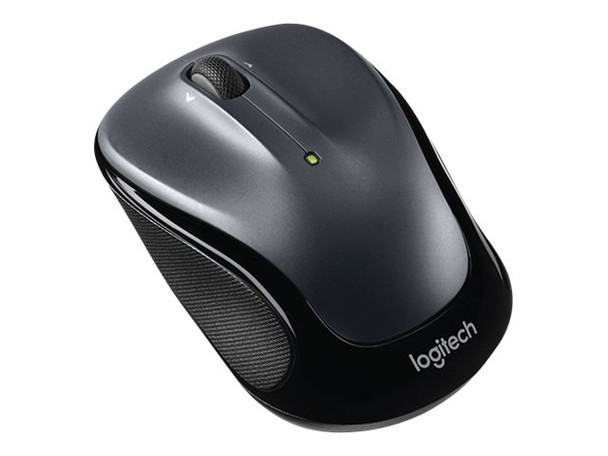 Logitech MAC/PC Compatible Wireless Mouse