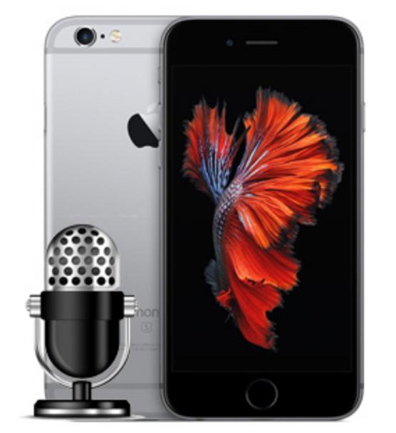 iPhone Repair - iPhone 6s Charging Port/Speaker  Replacement