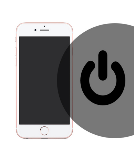 iPhone Repair - iPhone 6s Power Button Replacement