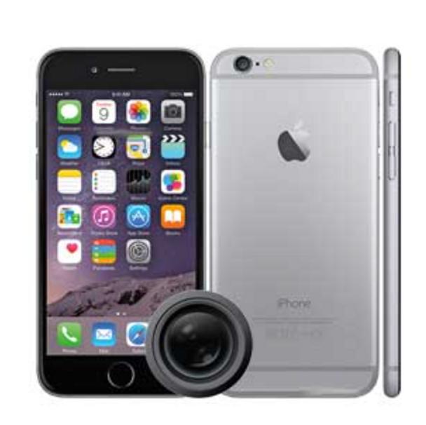 iPhone Repair - iPhone 6  Back Camera Replacement