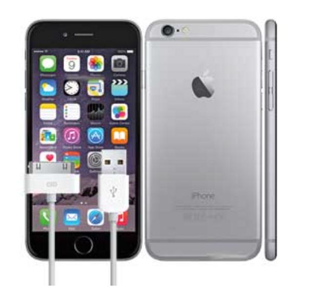 iPhone Repair - iPhone 6 Charging Port/Speaker  Replacement