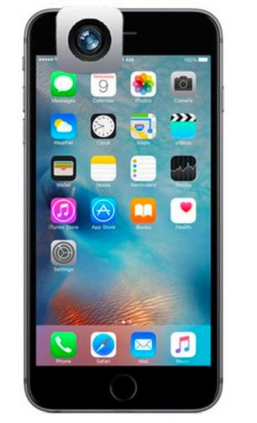 iPhone Repair - iPhone 6s Plus Front Camera Replacement