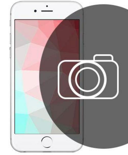 iPhone Repair - iPhone 6s Plus Back Camera Replacement