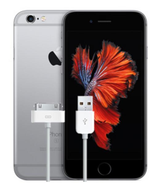 iPhone Repair - iPhone 6s Plus Charging Port Replacement