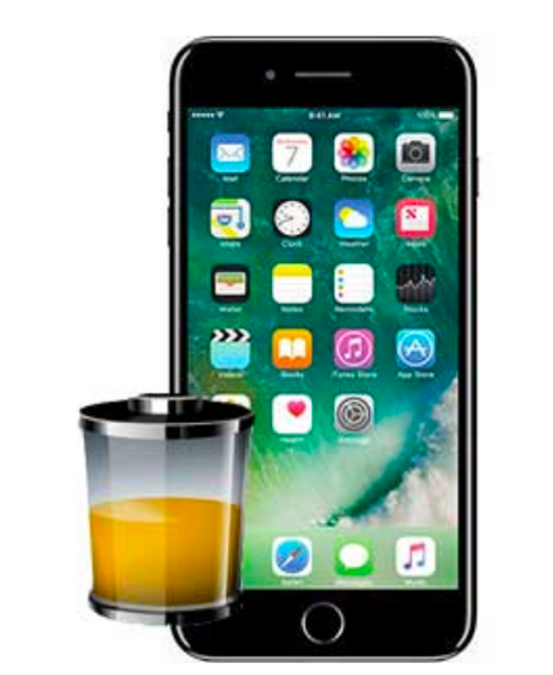 iPhone Repair - iPhone 7 Plus Battery Replacement