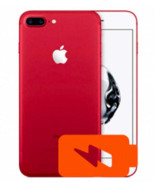 iPhone Repair - iPhone 8 Plus Battery Replacement