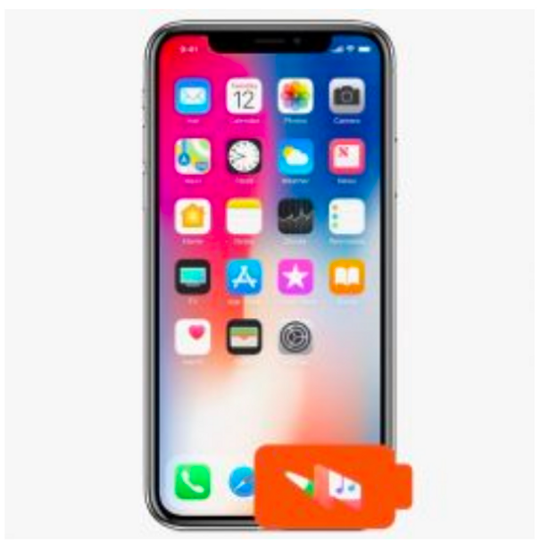 iPhone Repair - iPhone X Battery Replacement