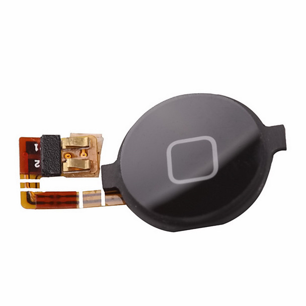 OEM iPhone 3G/s Home Button + Flex