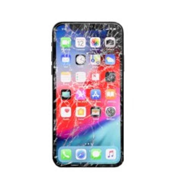 iPhone Repair - iPhone XS MAX Screen Replacement