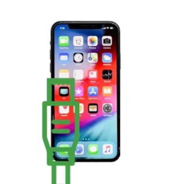 iPhone Repair - iPhone XS MAX Charging Port Replacement