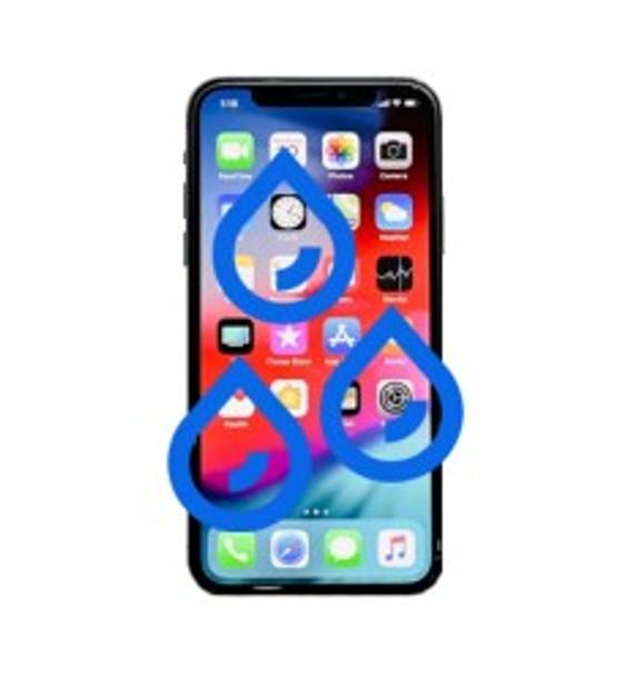 iPhone Repair - iPhone 11 PRO MAX Liquid/Water Damage Repair