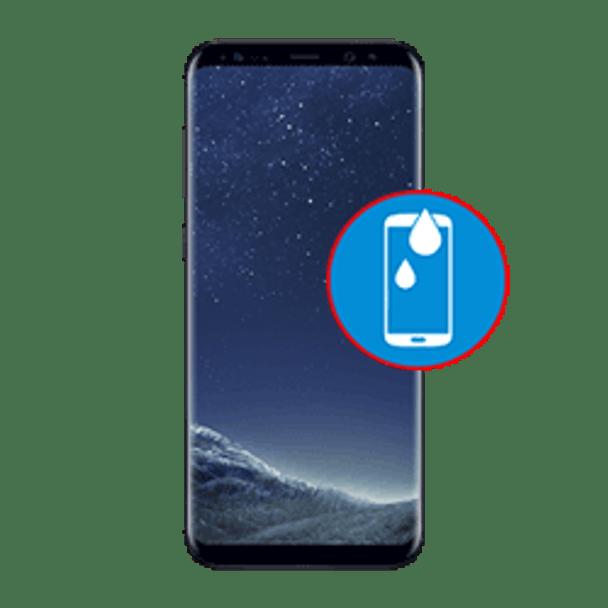 Samsung Galaxy S8 PLUS Liquid/Water Damage Treatment