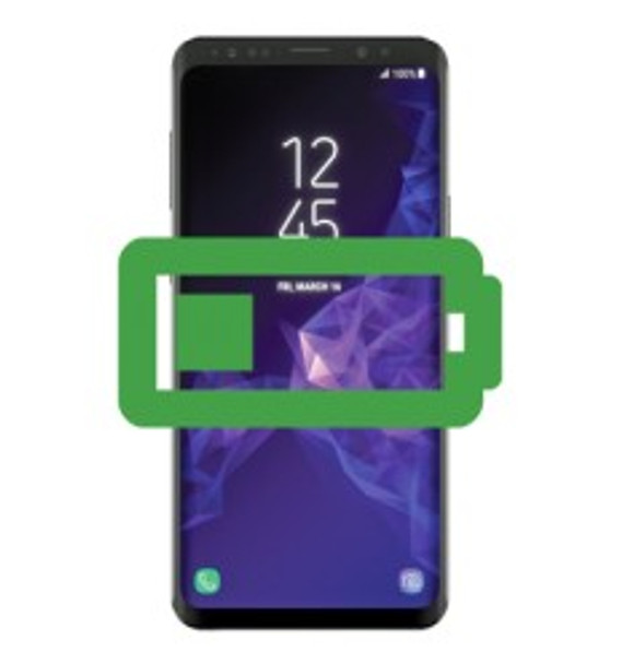 Samsung Galaxy S9 PLUS Battery Replacement