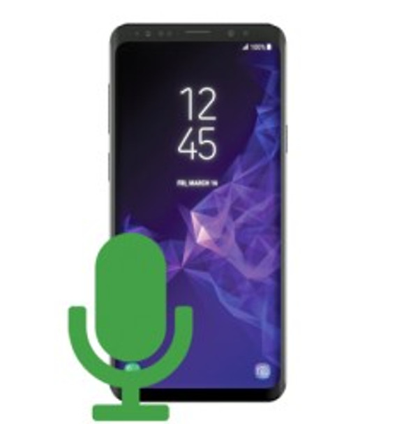 Samsung Galaxy S9 PLUS MIC Replacement