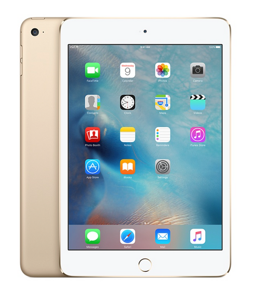 iPad 5th Generation Screen Replacement