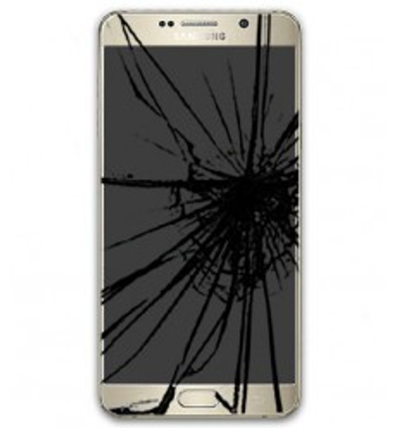 Samsung Galaxy j337  Screen Replacement