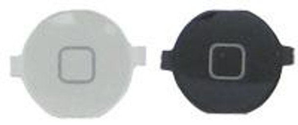 iPhone 4 Home Button Black or White