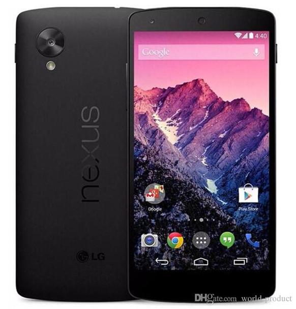 Nexus 5 Battery Replacement