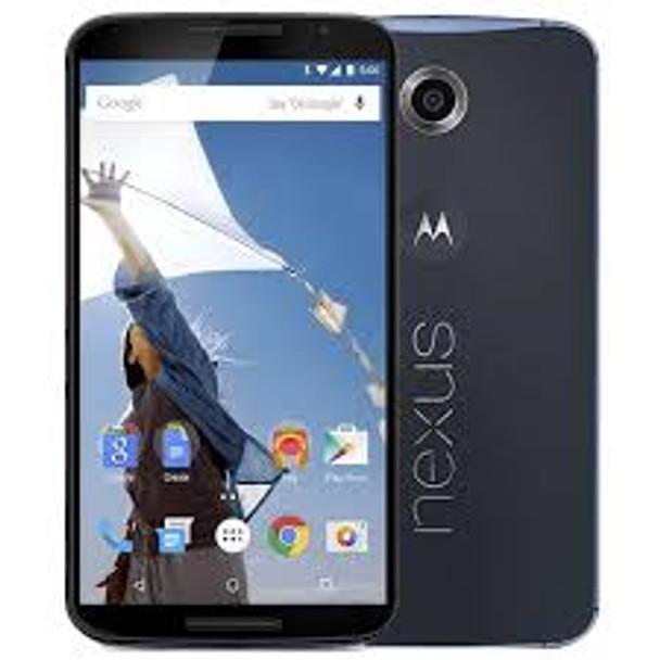 Nexus 6 Screen Replacement